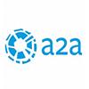 Logo a2a | STEA SpA
