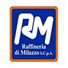 Logo Raffinerie di Milazzo | STEA SpA